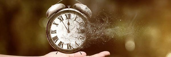 O Tempo e o Direito: O Tempo como Bem Jurídico