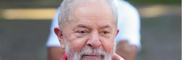 Fachin anula condenações de Lula da Lava Jato; ex-presidente volta a ser elegível