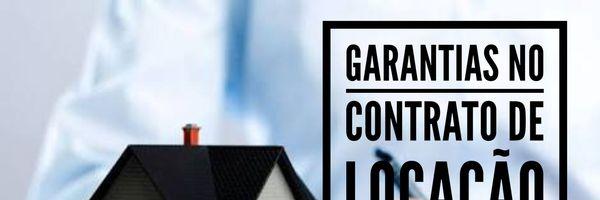 Garantias no contrato de Locação