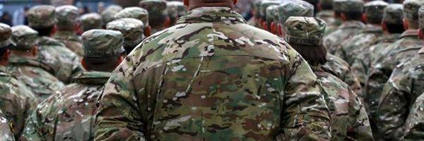 DECISÃO: Obesidade não caracteriza incapacidade para prestação de serviço militar temporário