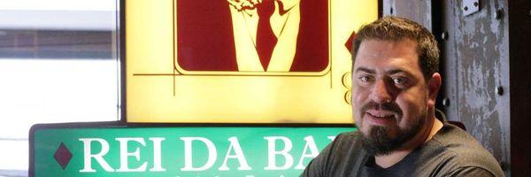 Advogado cria sua própria barbearia premium e fatura R$ 7 milhões