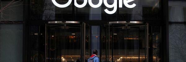 França multa Google e Amazon por violação de lei de privacidade