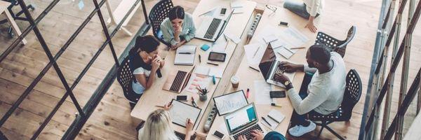 Startups e a busca por sustentabilidade jurídica