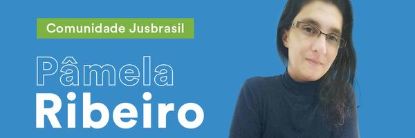 Pâmela Ribeiro - antes da advogada, a incessante leitora