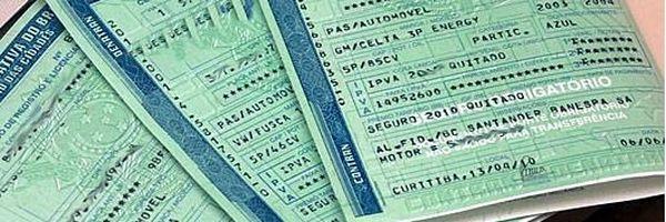 Justiça de Goiás impede apreensão de veículos com IPVA atrasado