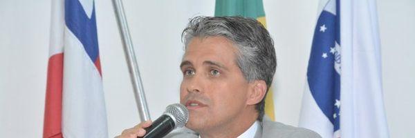 """""""O dinheiro da advocacia hoje é muito bem investido"""", afirma Fabrício Castro"""