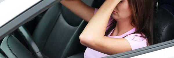 CNH Suspensa: 3 Consequências de dirigir com que você nem imagina