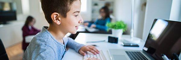É possível a regulamentação de visita virtual entre pais e filhos?