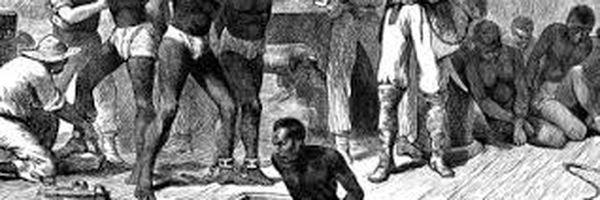 Nazismo X Tráfico Negreiro e escravidão