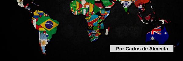 O que é Nacionalidade?
