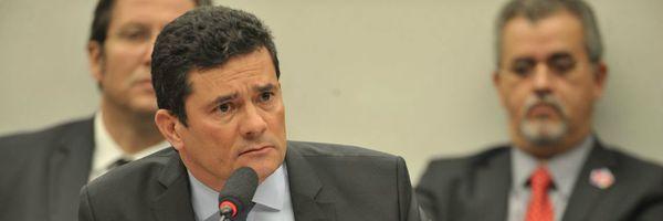 Moro pede para retirar prisão em 2ª instância de pacote anticrime, diz relator