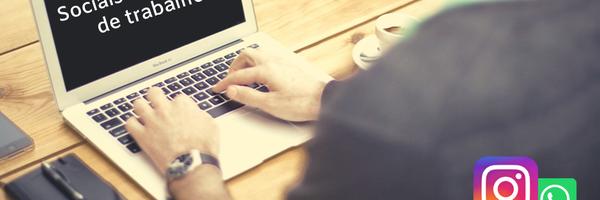 Cabe justa causa, pelo uso de redes sociais em horário de trabalho ?