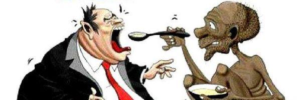 Agentes públicos versus trabalhadores da iniciativa privada