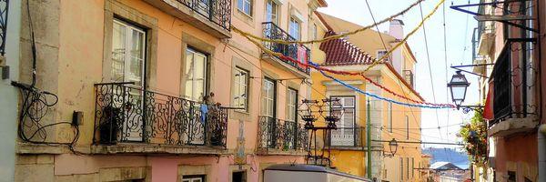 Como começar a sua cidadania portuguesa