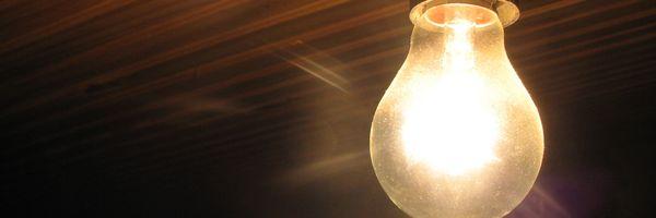 População carente: Luz e água não poderão ser suspensas por falta de pagamento