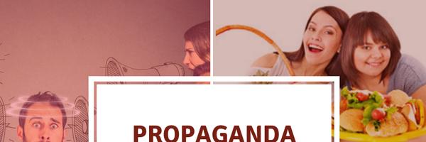 Propaganda Enganosa x Propaganda Abusiva