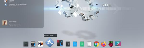 Guia definitivo de instalação do PJeOffice no Linux