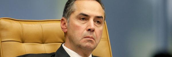Alexandre, Fachin e Barroso divergem de relator e votam por execução em 2ª instância