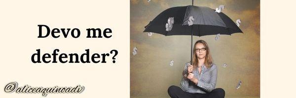 Recebi intimação para pagar uma dívida. É obrigatório me defender?