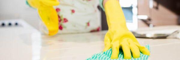 STF mantém insalubridade em grau máximo a trabalhadora de limpeza