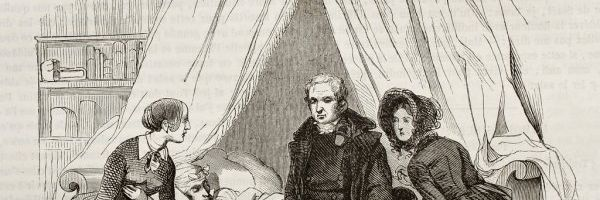 Apontamentos Sobre a História da Responsabilidade Civil Médica