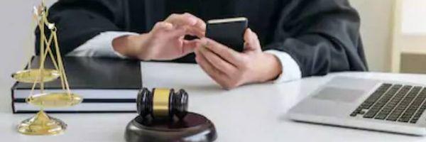 Juiz promove acordo por telefone e põe fim a processo que durava oito anos