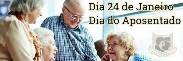 24 de janeiro - dia do aposentado - 5 dicas que podem aumentar sua aposentadoria