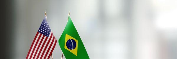 EUA retiram Brasil do rol de nações em desenvolvimento e cortam benefícios comerciais ao país
