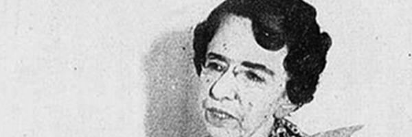 Primeira mulher a exercer advocacia no Brasil defendia o aborto