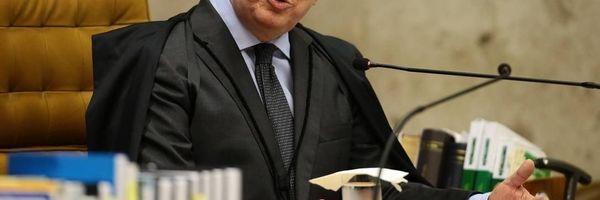 Nem júri legitima execução antecipada da pena, decide Celso de Mello