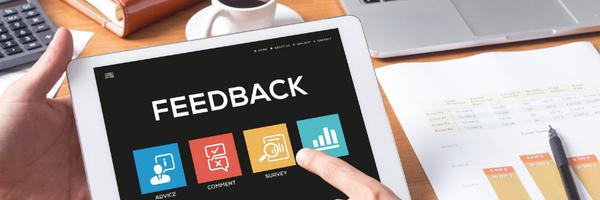 Como dar feedback dentro da empresa?