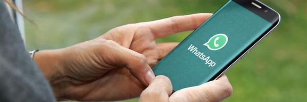 Policial pode acessar meu WhatsApp durante abordagem?
