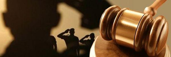 Aposentadoria integral para ex-combatentes exige 25 anos de serviço efetivo