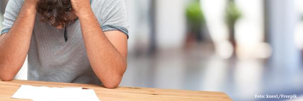 11 situações que podem acontecer se você não pagar a pensão alimentícia
