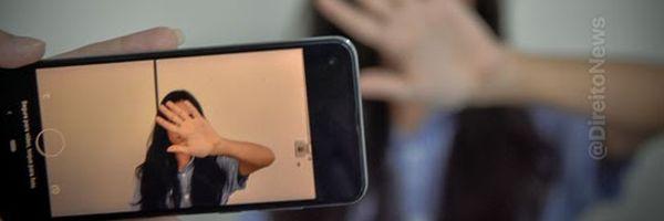 Dos crimes cibernéticos: A exposição íntima sem o consentimento da vítima na internet