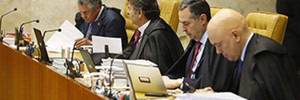 STF concluiu julgamento de recursos sobre correção monetária nas condenações contra a Fazenda Pública