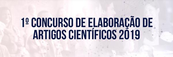 1º Concurso de Artigos Científicos da Faculdade CERS