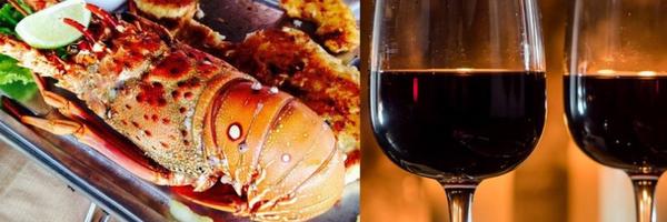 STF pode gastar 1,2 milhão com lagostas e vinhos: 'refeições institucionais'