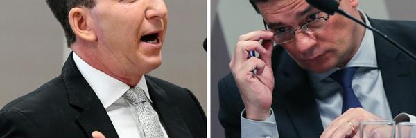 MPF ignora liminar do STF e denuncia Glenn Greenwald por invasão de celulares