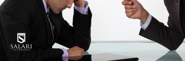 Fui vítima de assédio moral no trabalho. O que devo fazer?