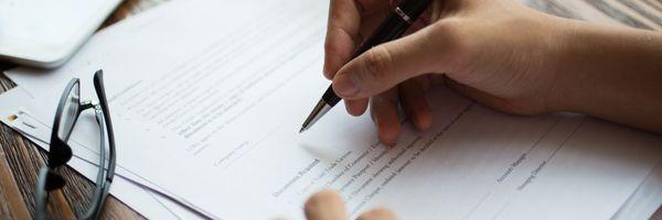 Por que fazer um Pacto Antenupcial ou um Contrato de Convivência? 3 motivos fundamentais