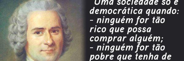 Estamos vivendo em qual regime: Democrático ou Regime de truculência