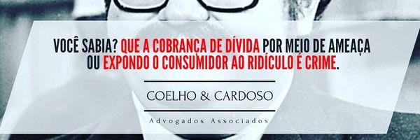 Cobrar dívida ameaçando o consumidor é crime!
