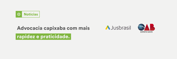 Jusbrasil firma parceria com OAB-ES