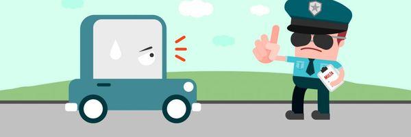 Defesa Prévia nas Infrações de Trânsito