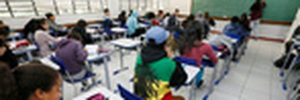[D.O.] Secretaria da Educação divulga classificação provisória do PSS
