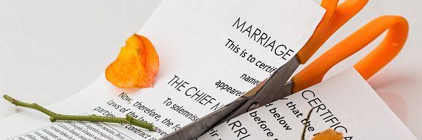 Divórcio: entenda como funciona