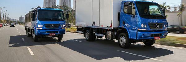 [Modelo] Contrato de parceria de caminhão
