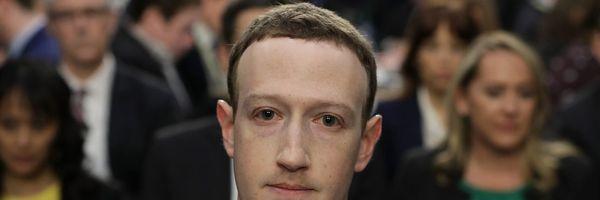 Os legisladores apenas questionaram Mark Zuckerberg sobre o grande plano de sua empresa de reverter a maneira como enviamos dinheiro ao redor do mundo.