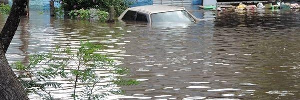 Se seu imóvel foi prejudicado por enchentes ou outras catástrofes o IPTU poderá não ser cobrado